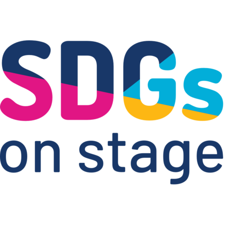 SDG's on stage